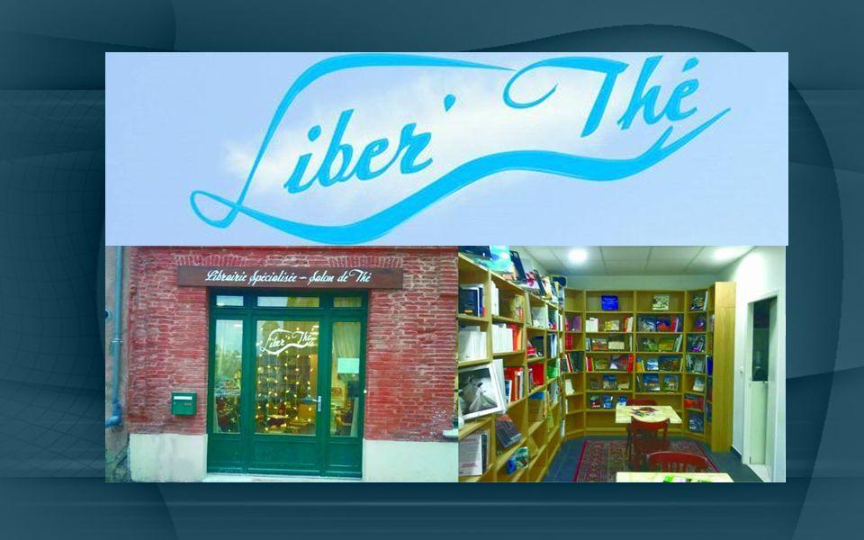 Un grand roman daventure au Café-Salon Liberthé