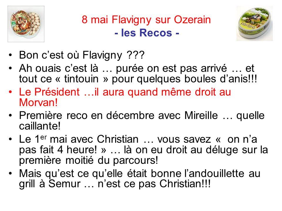 Bon cest où Flavigny .
