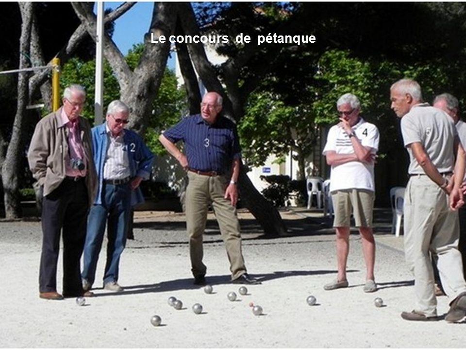 Lincontournable « Balade à Sète »