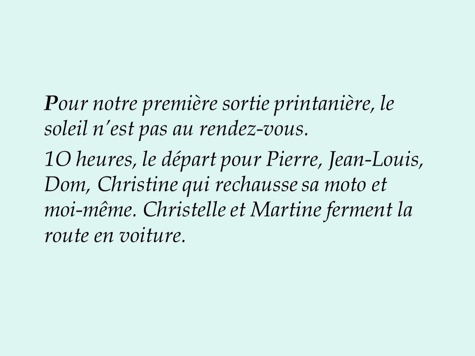 Le nouveau Monsieur Propre !!!