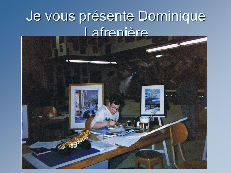 Voici la brève carrière Dun jeune artiste peintre de 13 ans