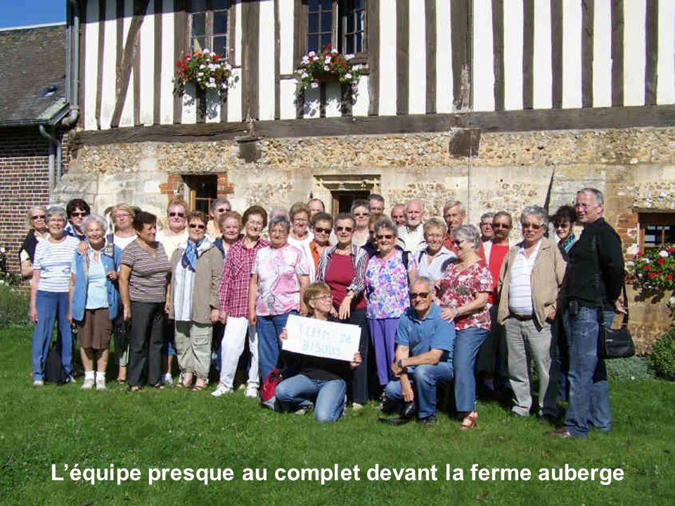La Croisille / Saint-Elier 15 septembre 2011 La saison 2011 sachève par cette agréable balade ensoleillée et variée entre plateau et vallée encaissée