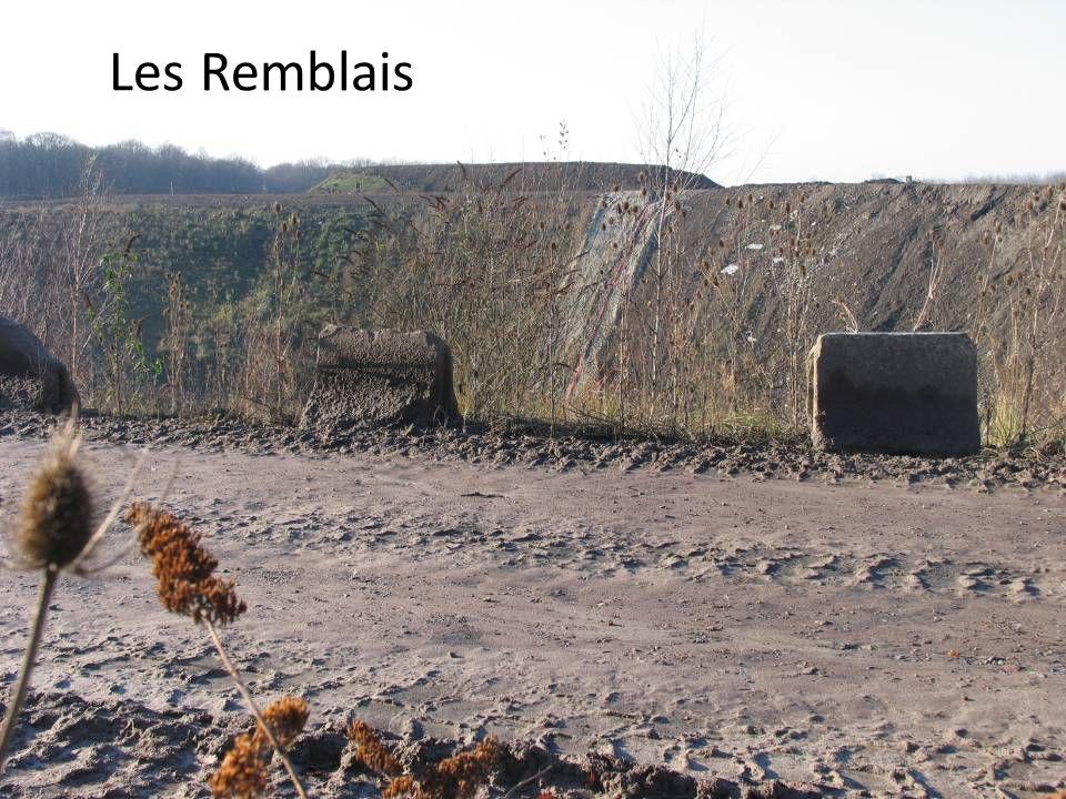 Les Remblais