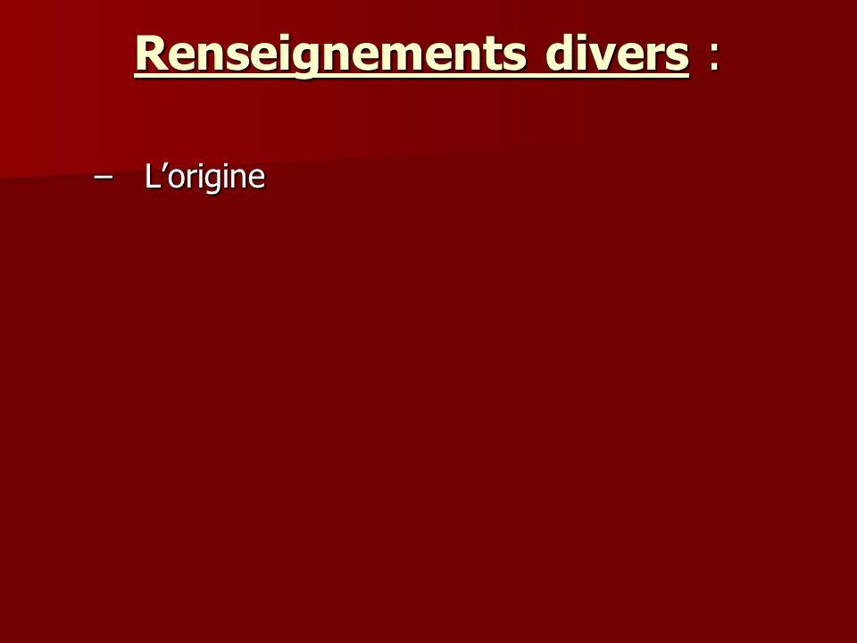 –Lorigine