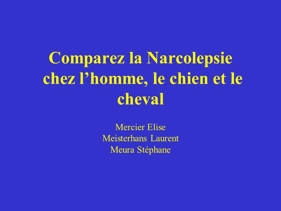 Définition La narcolepsie est un désordre du sommeil caractérisé par des attaques de somnolence diurne marquées et de basse vigilance.