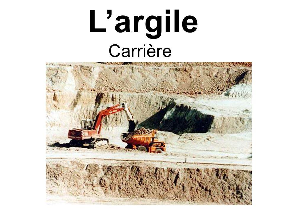 Carrière Largile