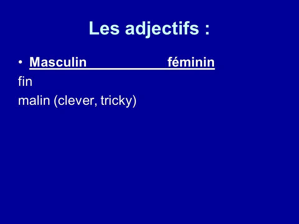 Ladjectif démonstratif : this / that 1.Quest-ce que vous faites _____ week-end .