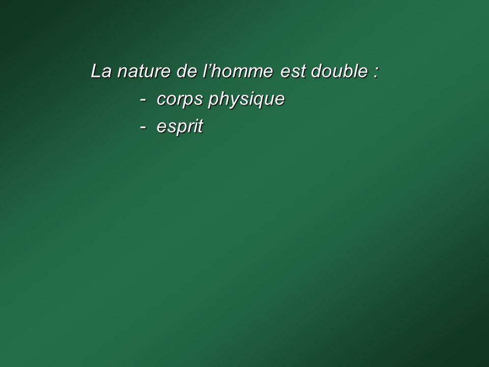 Lhomme et la femme Lhomme est un être social.