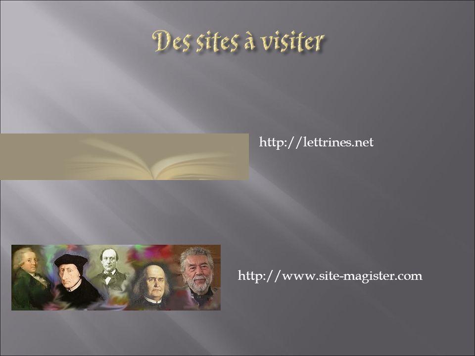 http://lettrines.net http://www.site-magister.com