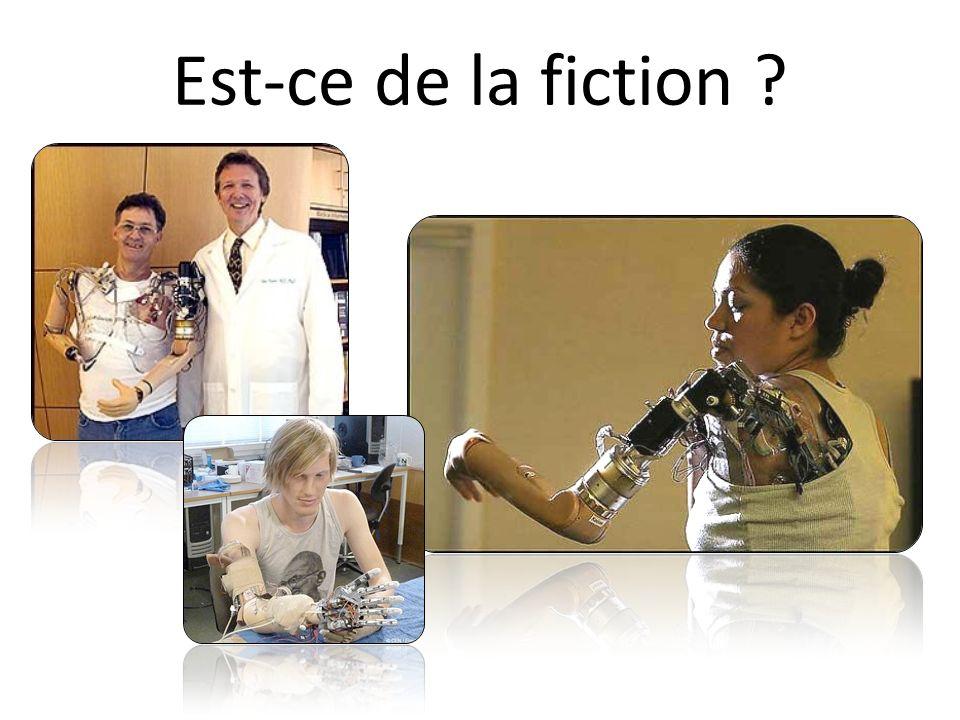 Est-ce de la fiction ?