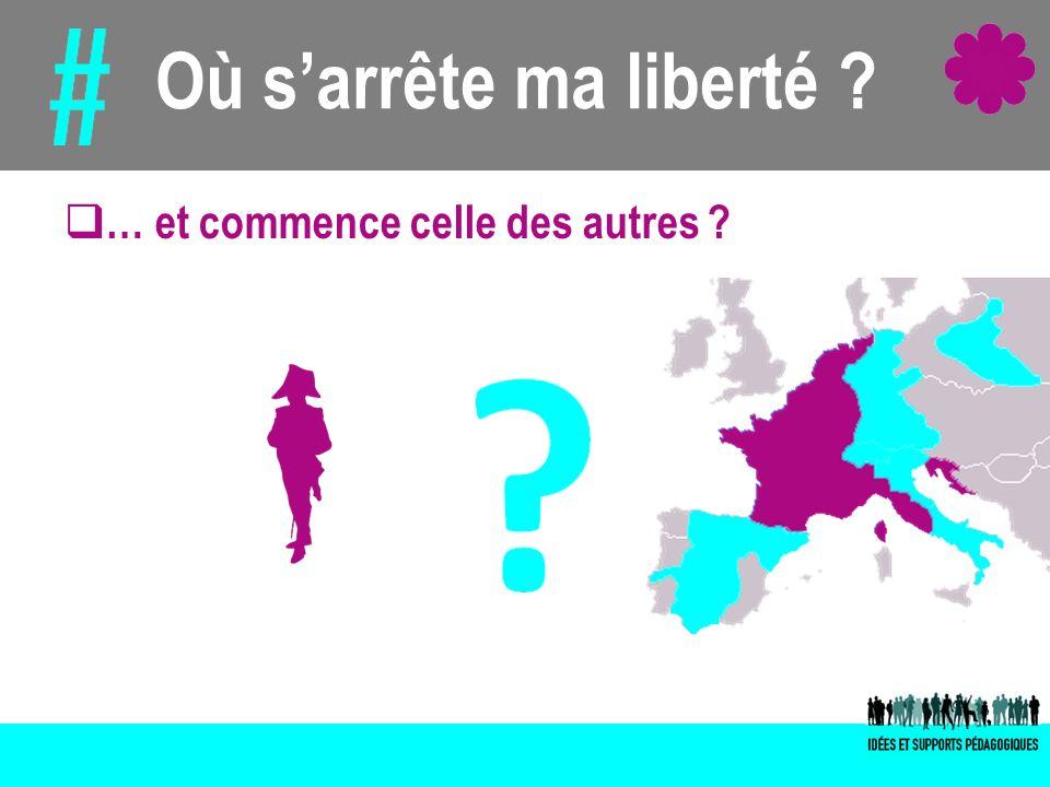 Libertés et JNDJ# Complexité de combiner libertés individuelles et collectives.