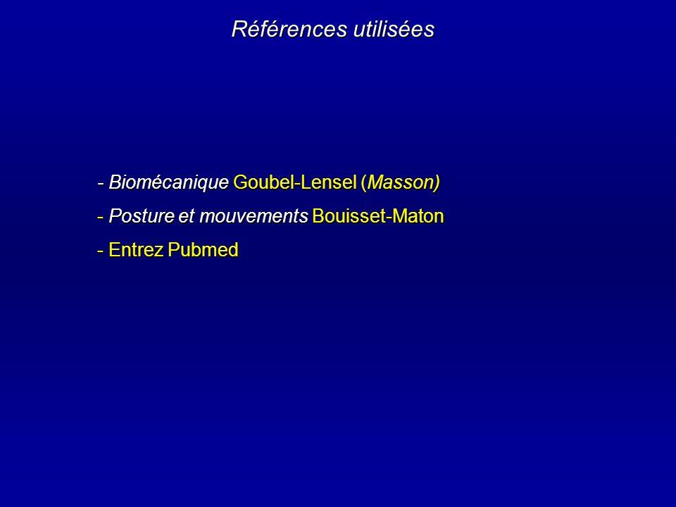 4 - Facteurs dinfluence 4.2 – Effet de lâge Raideur musculo-articulaire (CES) Chez lhomme Ochala et al.