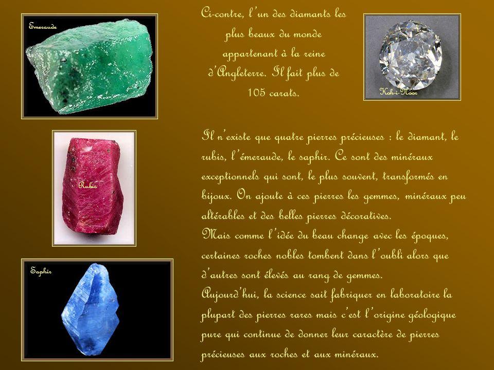 Dans lhistoire de toutes les civilisations, il existe des pierres auxquelles on a accordé des pouvoirs et des origines mystérieuses. Le plus souvent c