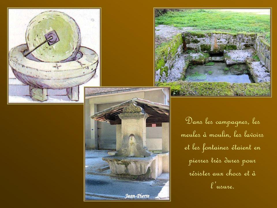 Dans le langage courant, le mot « pierre » désigne tous les éléments de lécorce terrestre. Cest donc une matière banale qui semble simplement se disti