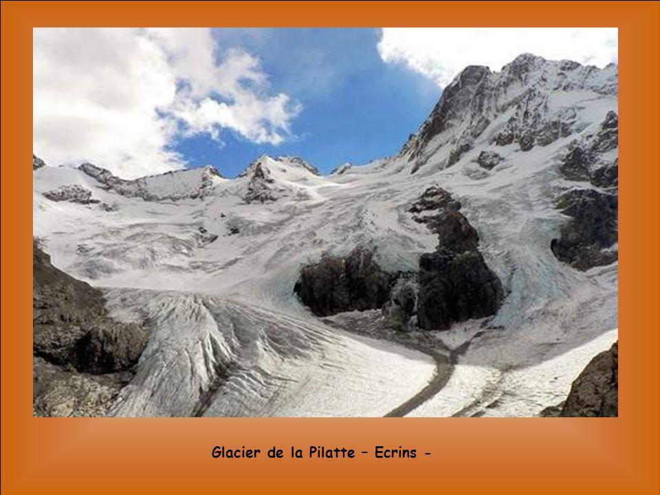 Lac des Confins – Haute Savoie -