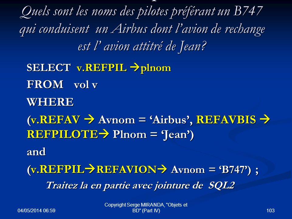 04/05/2014 07:01 103 Copyright Serge MIRANDA,