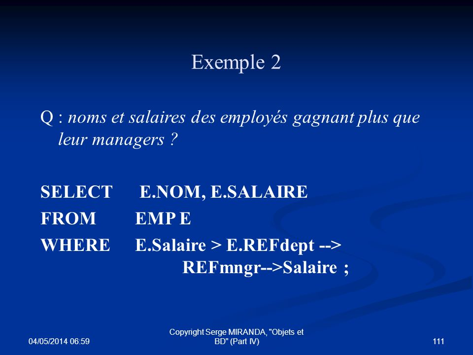 04/05/2014 07:01 111 Copyright Serge MIRANDA,