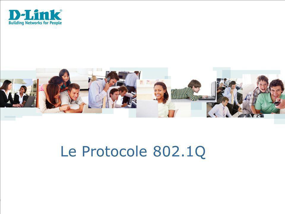 Le Protocole 802.1Q