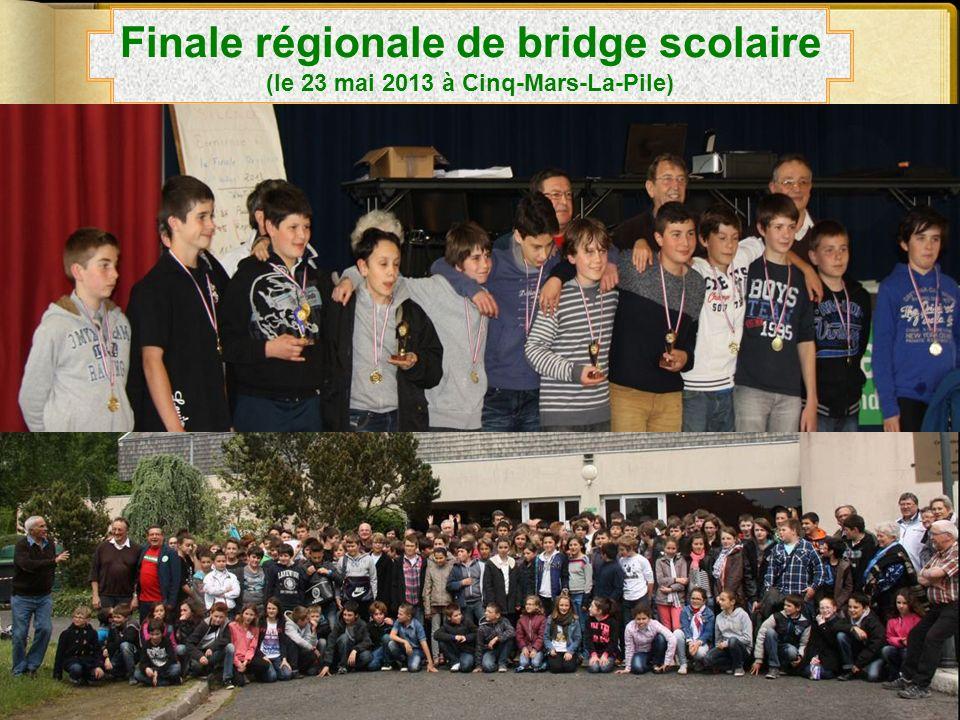 Les bords de Loire (6 juin 2012) Avec le maire de Langeais et le conseiller général du canton