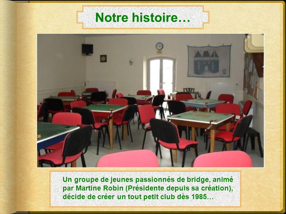 Notre situation géographique… Situé à la sortie de la ville de Langeais, notre club vous accueille route de Nantes, en direction de Bourgueil & Saumur