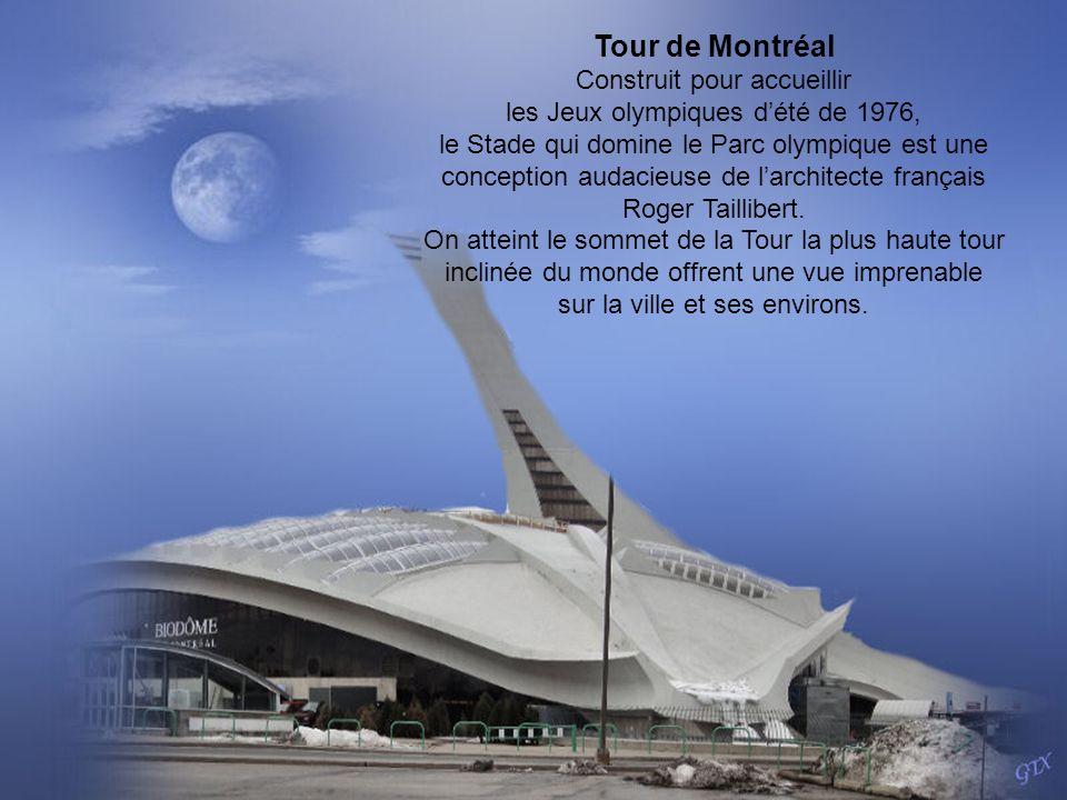 La Biosphère de Montréal est un musée consacré à lenvironnement.. Il est situé au parc Jean-Drapeau, sur lîle Ste Hélène dans l'ancien pavillon des Ét