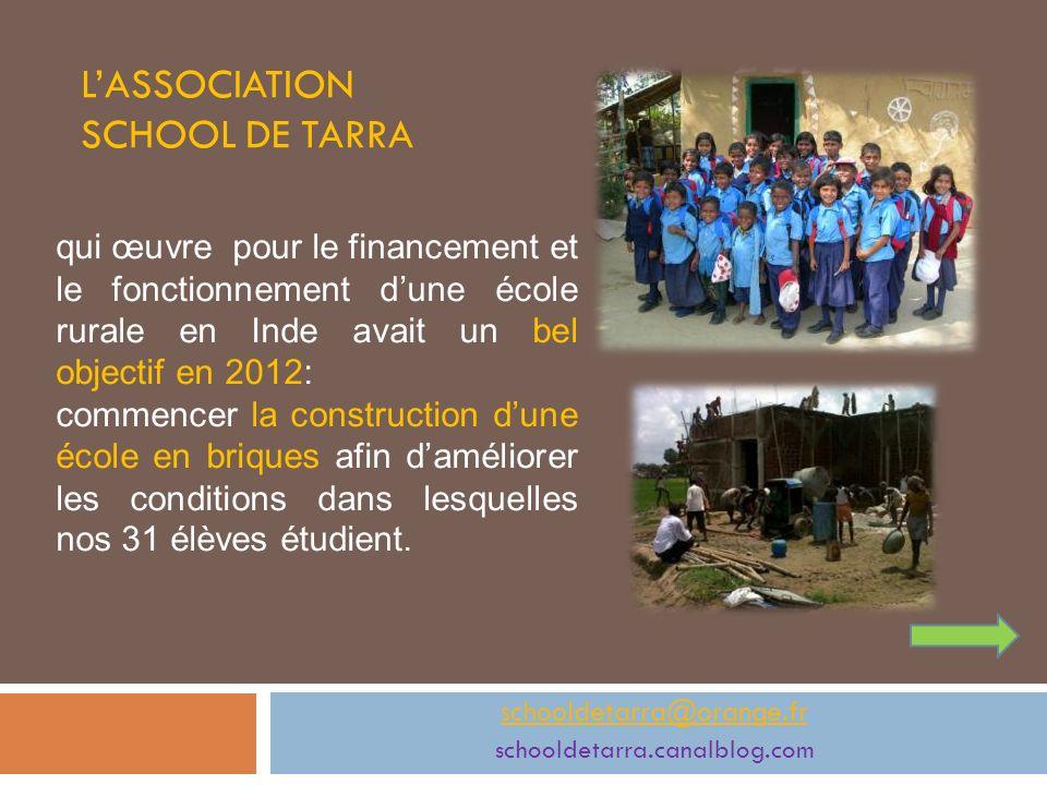 Les travaux de la nouvelle école Après huit mois de travaux, le pari est réussi puisque la première partie de notre projet est aboutie.