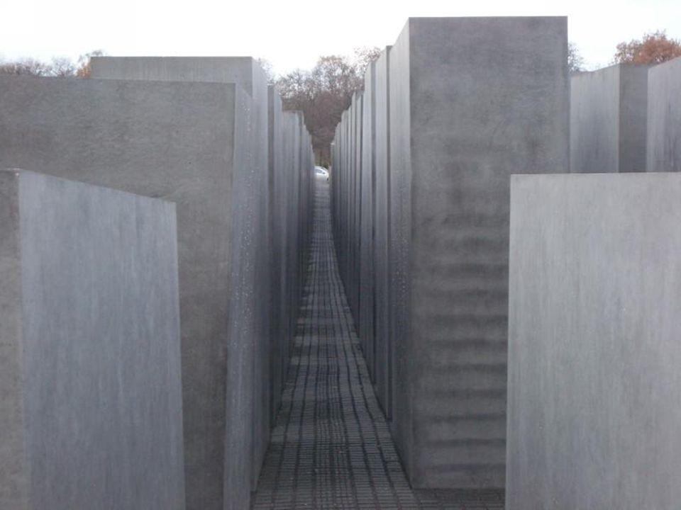 le Mémorial de lHolocauste