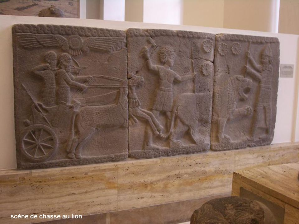 statuette dhomme en prière dAssur (v. 2400 avant J.-C.)