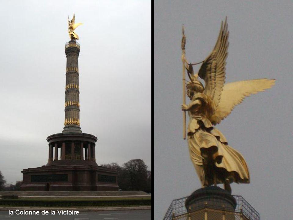 au revoir Berlin