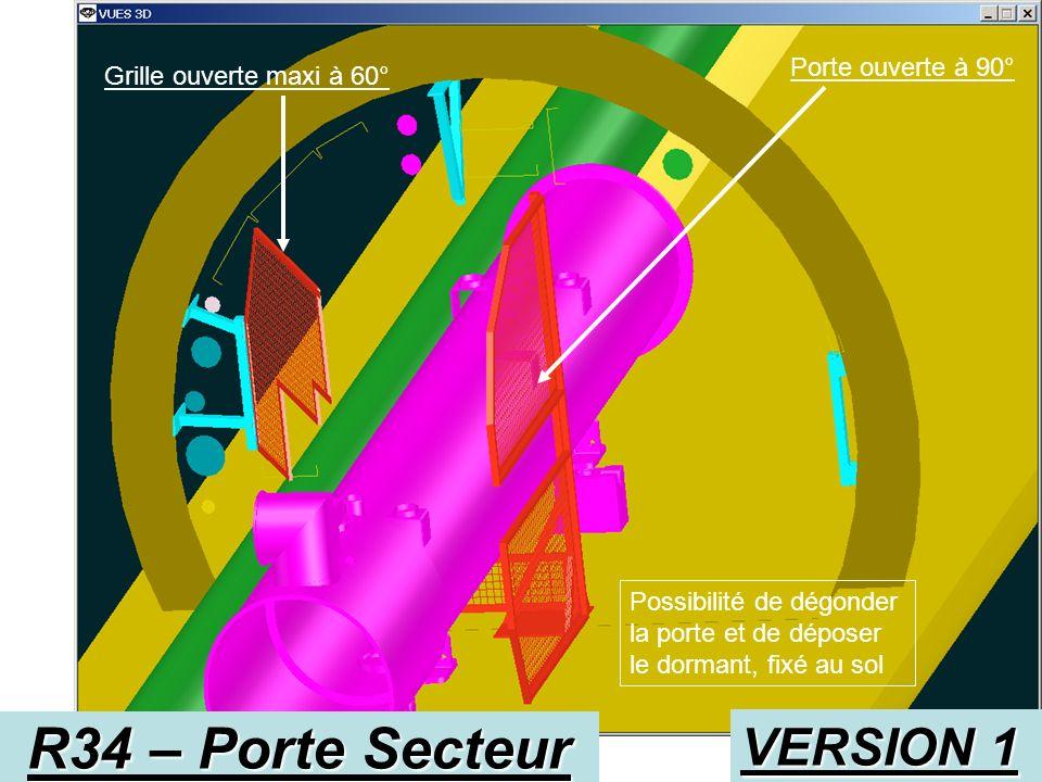 R34 – Porte Secteur VERSION 1