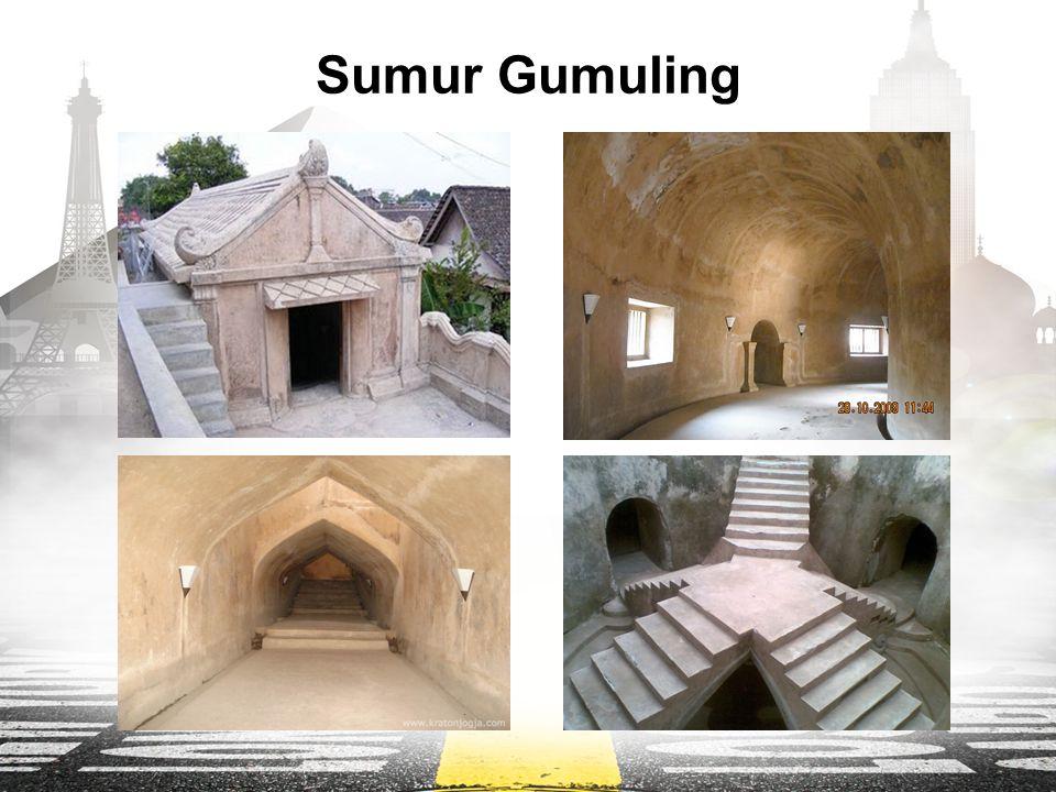 Sumur Gumuling