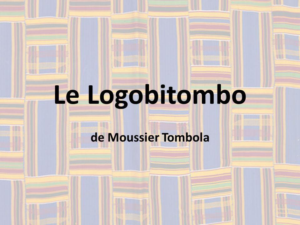 Moussier Tombola, humoriste