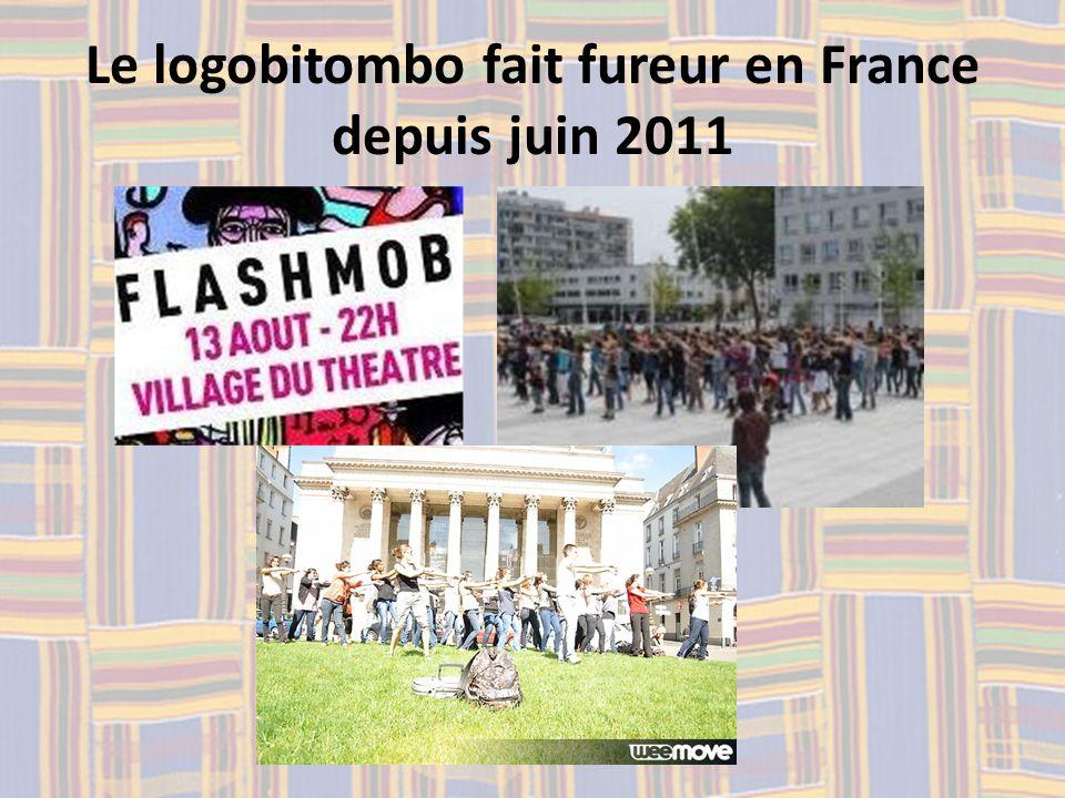 Le logobitombo fait fureur en France depuis juin 2011