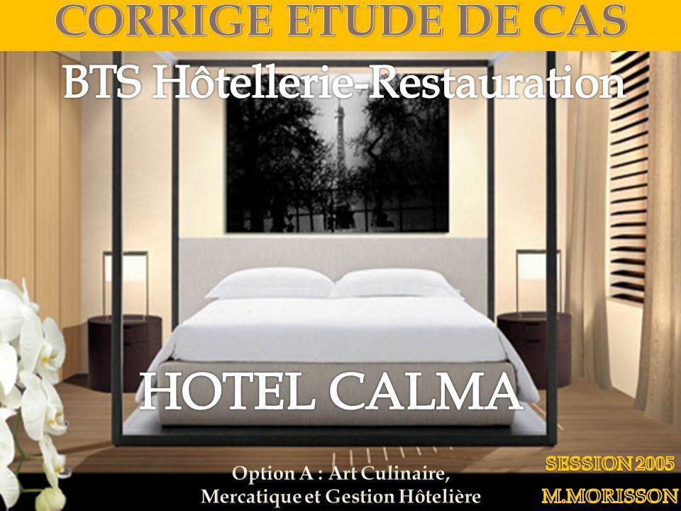 Situé à Paris, lhôtel CALMA est un établissement 3 étoiles haut de gamme.