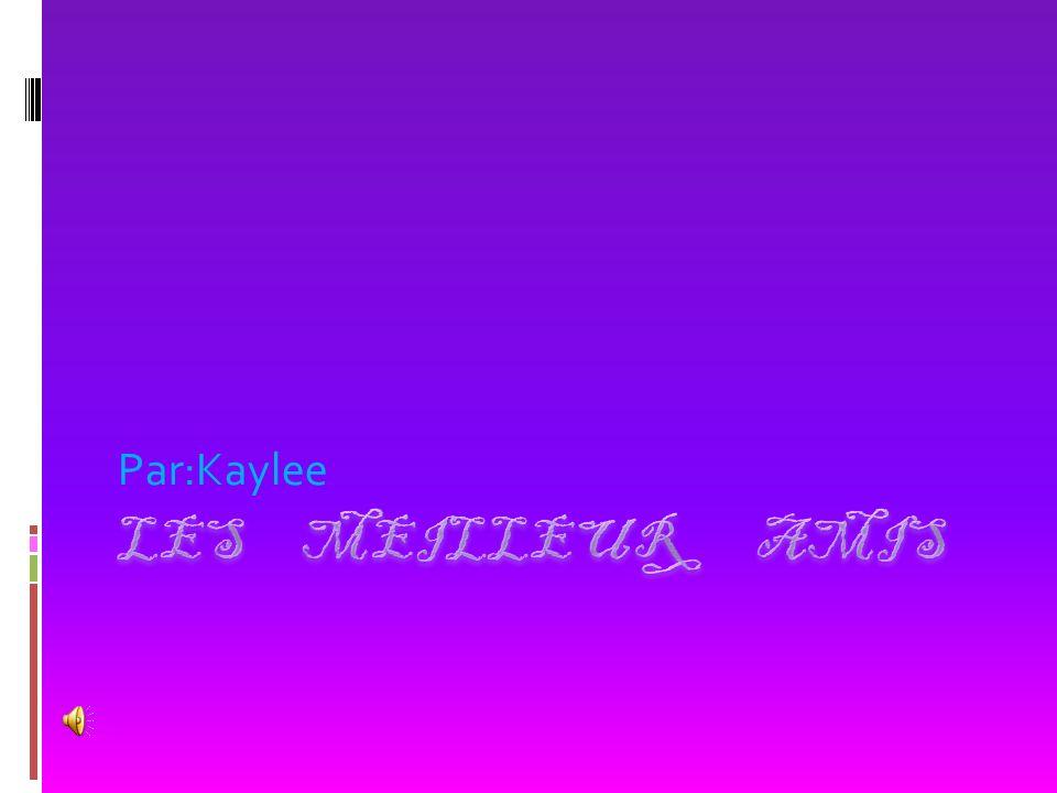 Par:Kaylee