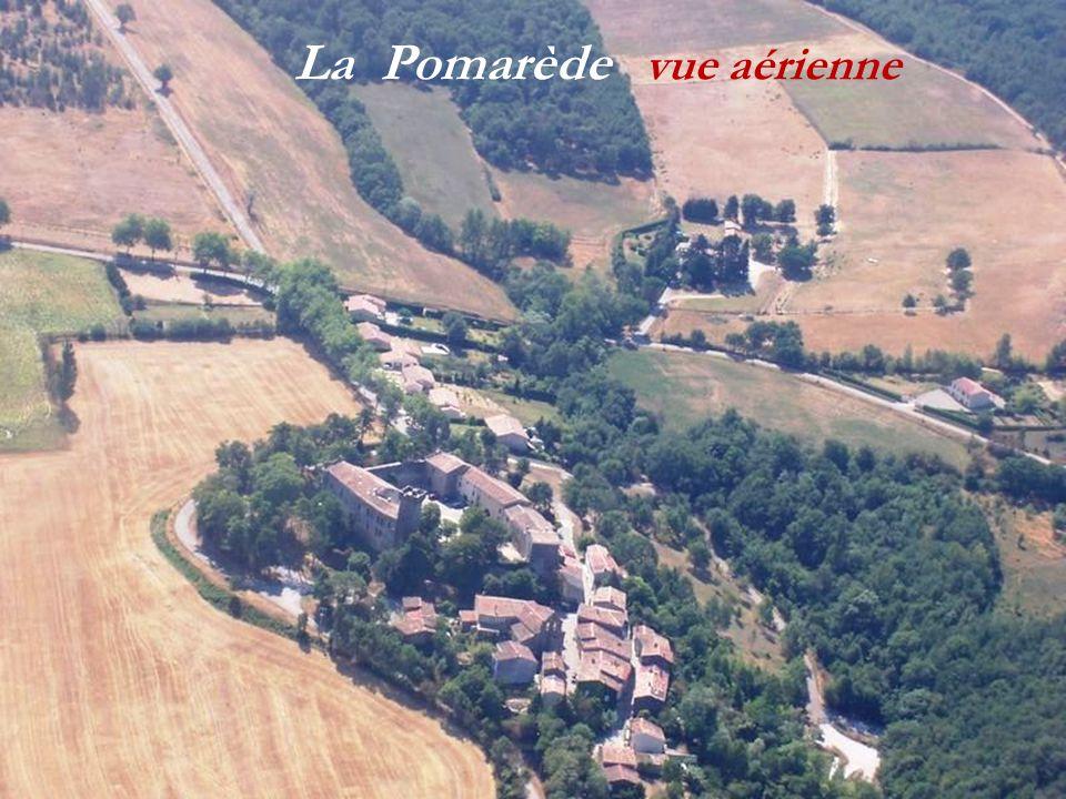 Castelnaudary le moulin de Cugarel du XVIIe siècle