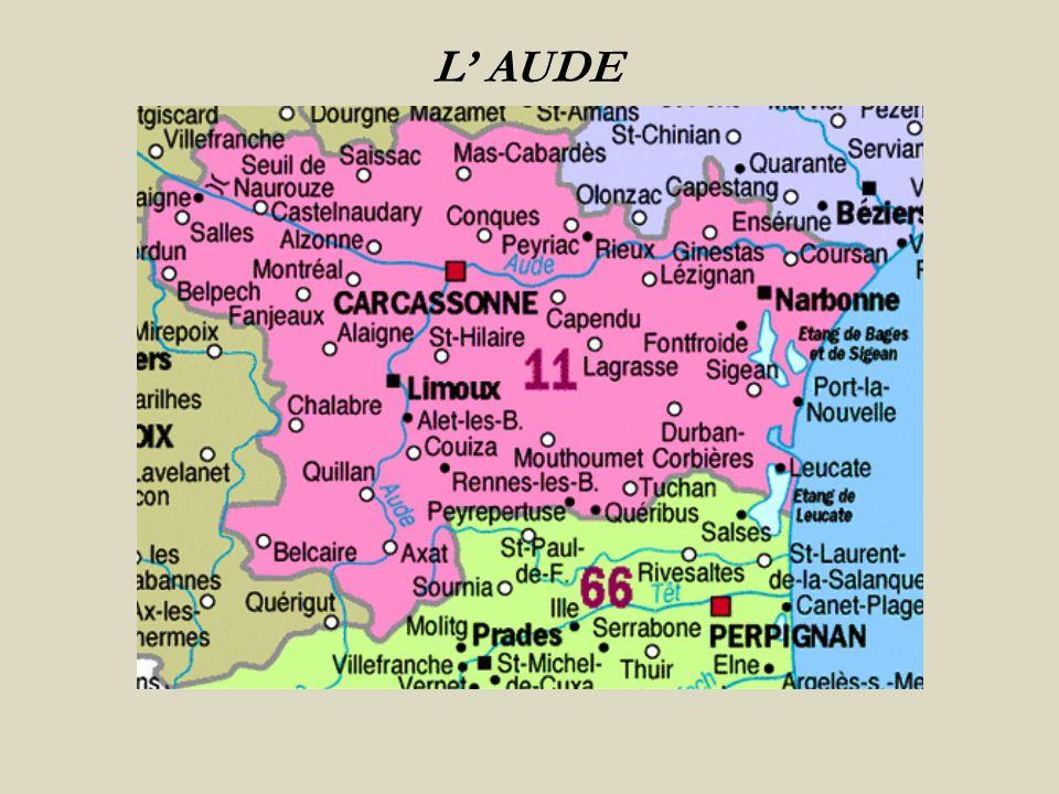AUDE 1 1 - 2 Languedoc - Roussillon Musical & Automatique - Mettre le son plus fort 4 mai 2014 Pays Cathare