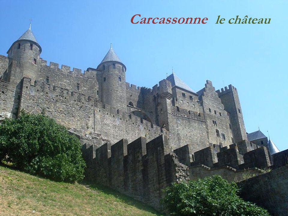 Carcassonne rue de Verdun