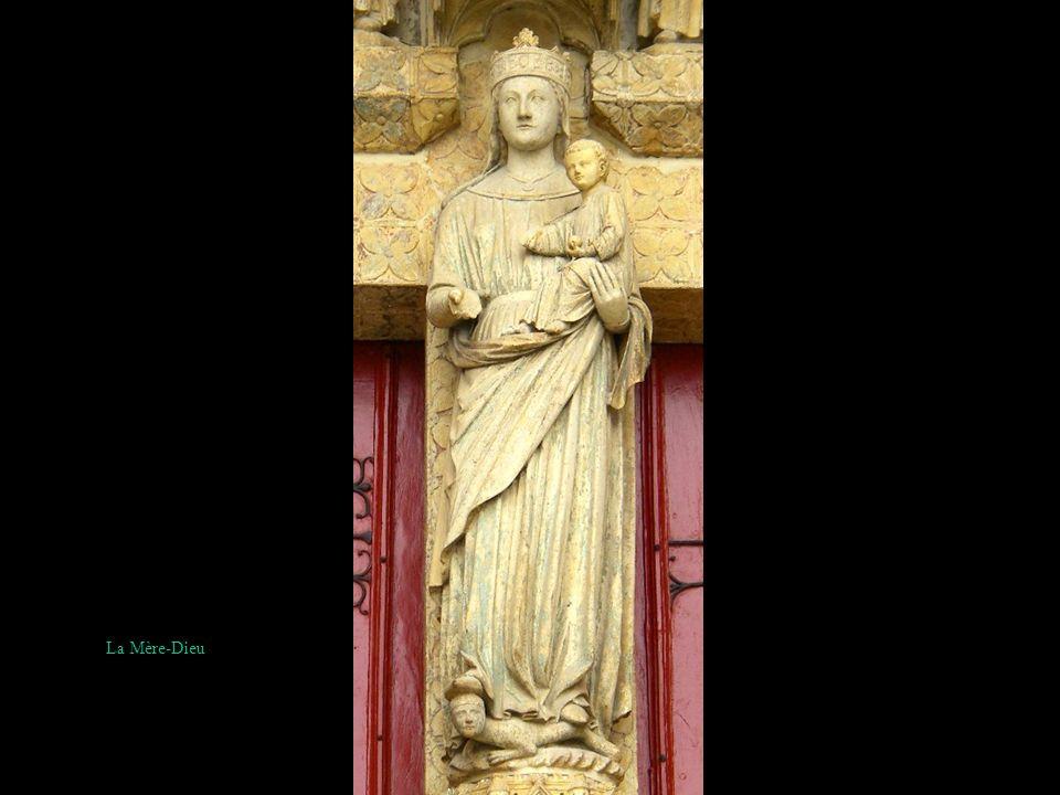 La Mère-Dieu