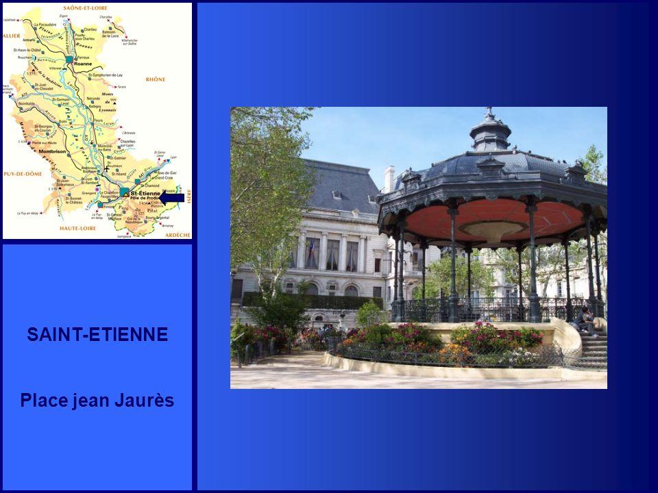 Balade dans le département de la Loire 42 MONTAGE AUTOMATIQUE ET MUSICAL