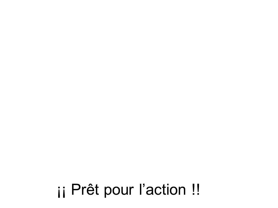 ¡¡ Prêt pour laction !!