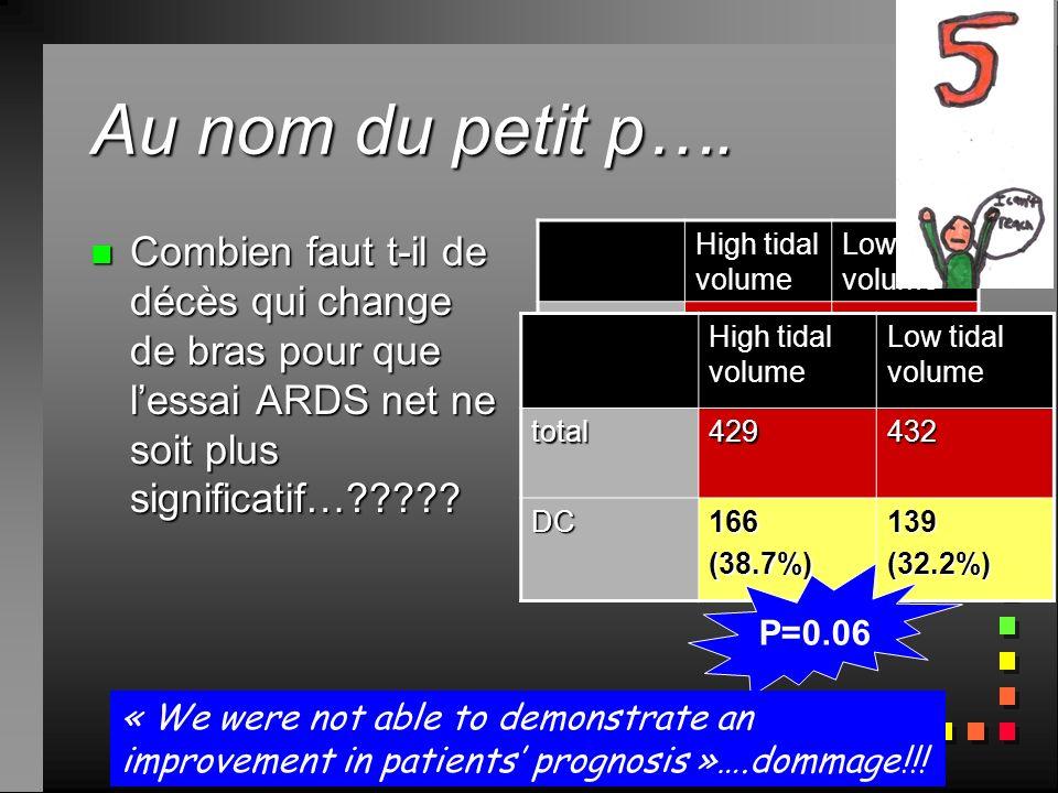LEBM peut aboutir à des informations contradictoires…. n ECR 1 : la transfusion tue! n ECR 2 : la transfusion sauve! n Traduction: n Hébert NEJM 1999