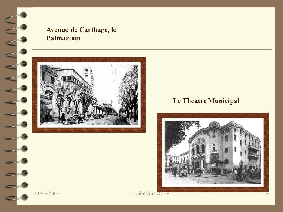 19 La Goulette Création : Odile23/02/2007