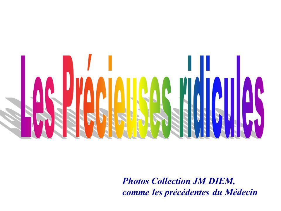 Photos Collection JM DIEM, comme les précédentes du Médecin