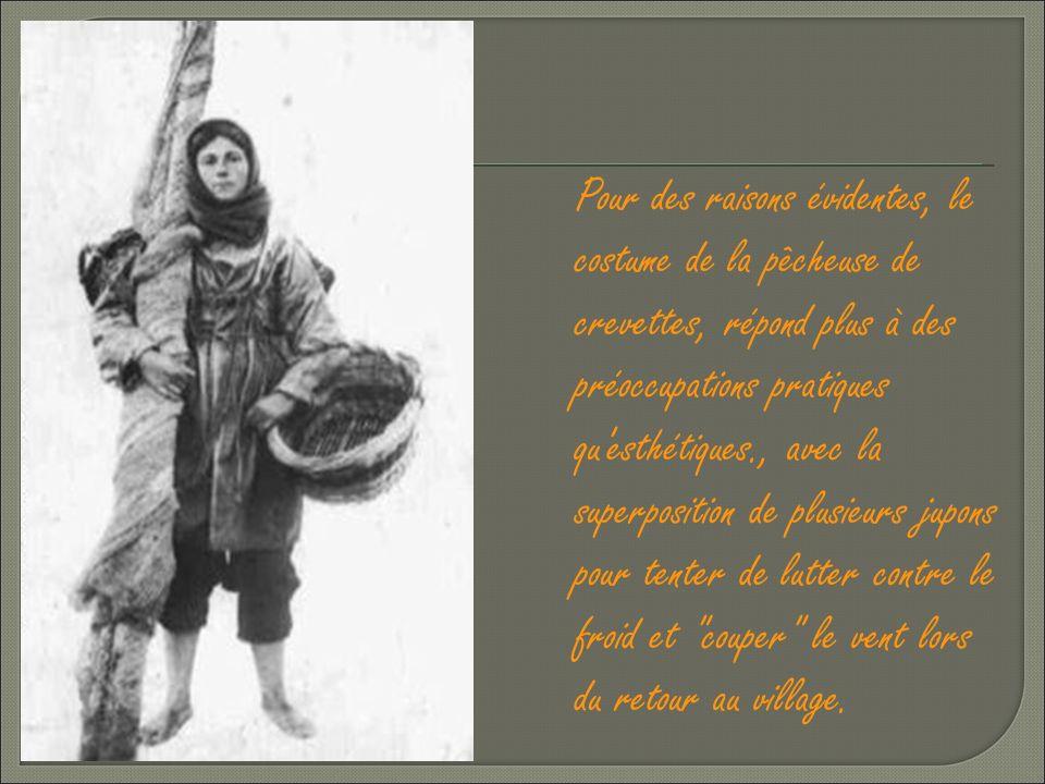 Femme de Pêcheur Femme de Labeur N°1 B jrfournier61@ yahoo.fr Montage: Jean-Rémy Fournier