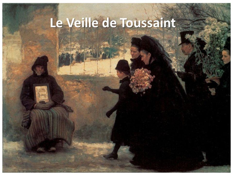 Le Veille de Toussaint