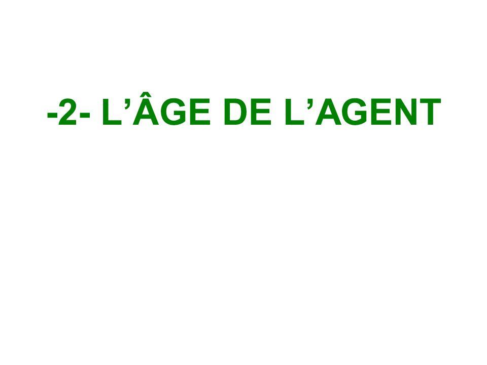 -2- LÂGE DE LAGENT