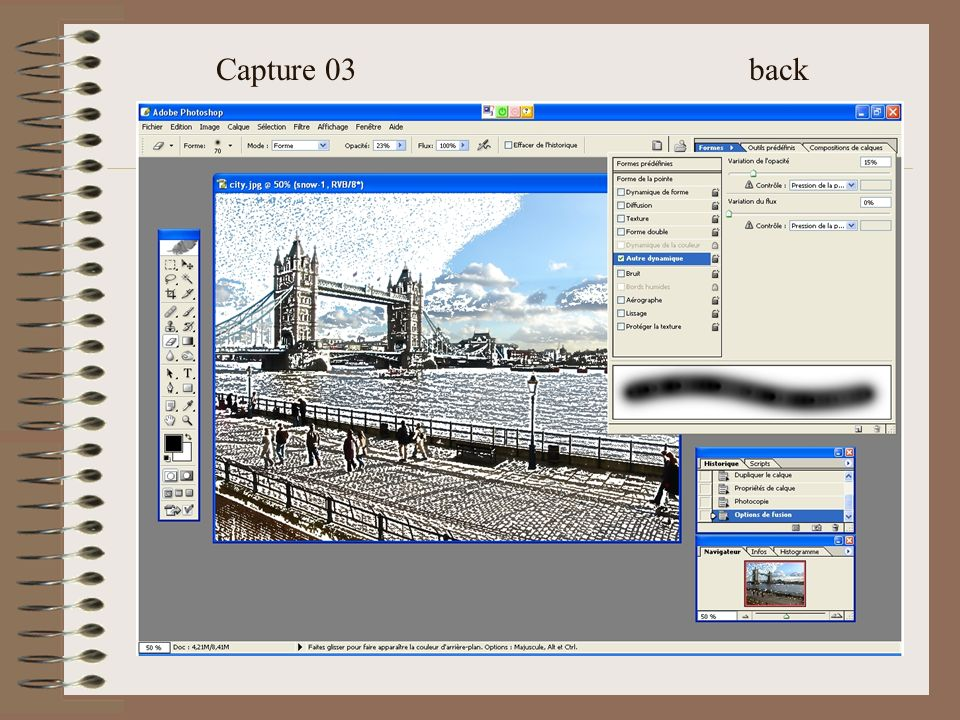 Capture 04 backback