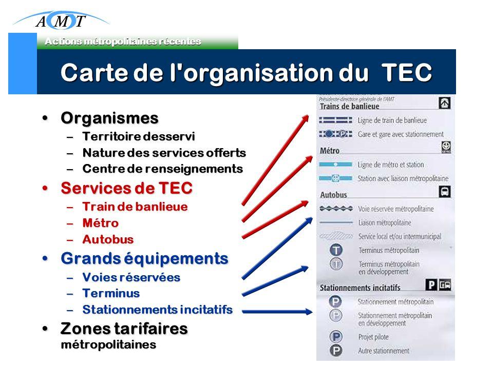 Actions métropolitaines récentes Actions métropolitaines récentes INFOMIT - Consultation Site OMIT Site INFOMIT
