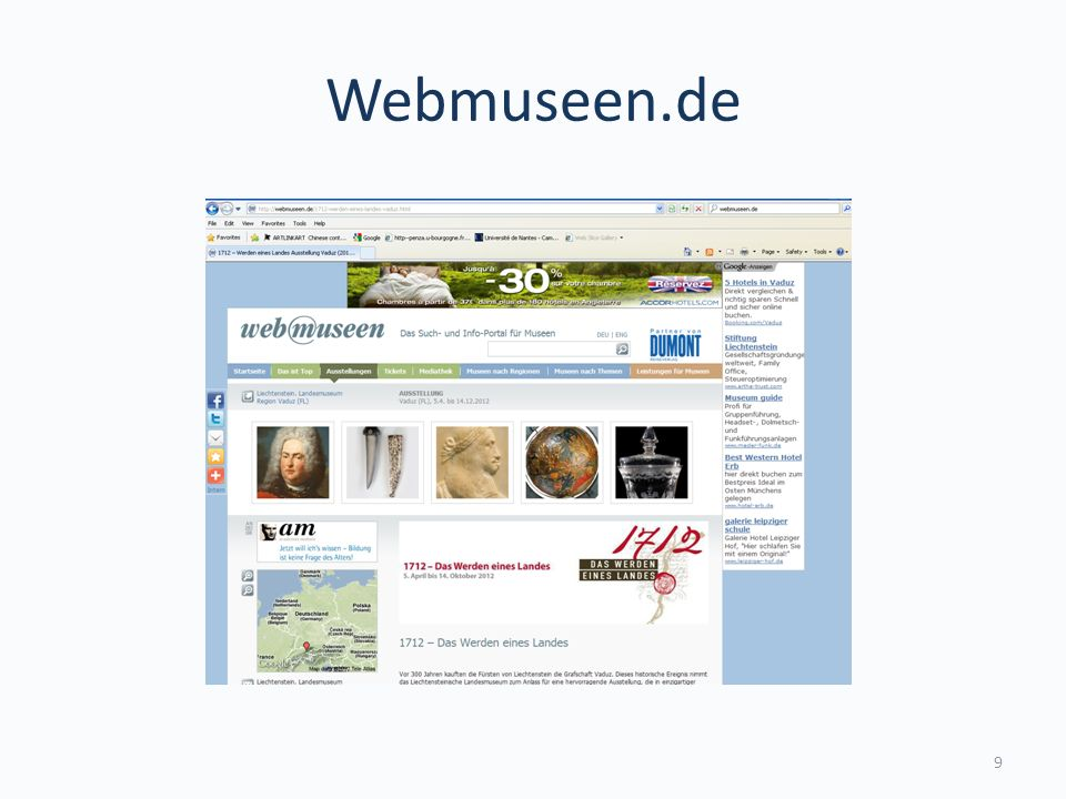 Webmuseen.de 9